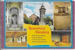 KAISERBURG NURNBERG - Nuernberg