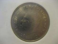 1 Kr 2003 SWEDEN Suede Coin - Sweden