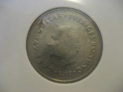 1 Kr 2005 SWEDEN Suede Coin - Sweden