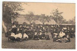 Zwyndrecht-Waes :Kostschool Voor Meisjes - Au Jardin  In Den Hof 1928 - Zwijndrecht