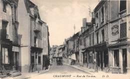 52 - HAUTE MARNE / Chaumont - 521274 - Rue De Verdun - Chaumont