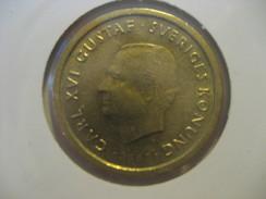 10 Kr 2007 SWEDEN Suede Coin - Suède