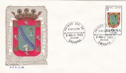 España Sobre Nº 2970 - 1931-Hoy: 2ª República - ... Juan Carlos I