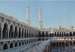 La Mecque Mecca Mosquée - Arabie Saoudite