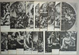 LOT 18 CPA - ROMA, PINACOTECA VATICANA - 5 - 99 Karten
