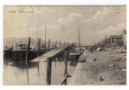 Boom   L'Embarcadère 1914 - Boom
