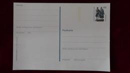 Germany - 1997 - Mi: P 157* - Postal Stationery  - Look Scan - [7] Federal Republic