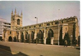 PETERBOROUGH - PARISCH CHURCH - England
