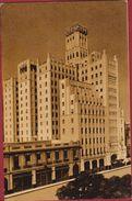 Argentina Argentine Buenos Aires City Hotel Plaza De Mayo Bolivar 160 - Argentine