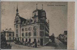 Dornbirn - Hotel Rhomberg - Photo: M. Rutzler - Dornbirn