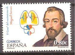 ESPAGNE,NEUF**,EDIFIL 4668. - 1931-Hoy: 2ª República - ... Juan Carlos I