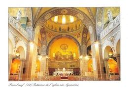 Paimboeuf - Intérieur De L'Eglise Néo-byzantine - Autel Saint-Louis, Photo Marc Chauvin - Paimboeuf