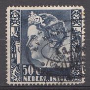 Indes Néerlandaises 1934 Nvph Nr. 205 Koningin Wilhelmina  Oblitérés /Used / Gestempeld - Indes Néerlandaises