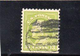 ETATS-UNIES 1916-9 O - United States