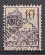 Indes Néerlandaises 1937 Nvph Nr. 229 Hulpuitgifte  Oblitérés /Used / Gestempeld - Netherlands Indies
