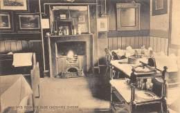 William's Room, Ye Olde Chesshire Cheese - Non Classés