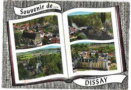 Souvenir De DISSAY - France