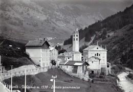 S. NICOLO' - VALFURVA (SO) - SCORCIO PANORAMICO - F/G - V - Italia