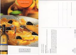 """"""" 'Nzalata Di ,aranci """" ( Insalata Di Arance) - Ricette Di Cucina"""
