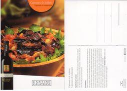 """"""" Capunata A La Siciliana """" ( Caponata Di Melanzane) - Ricette Di Cucina"""
