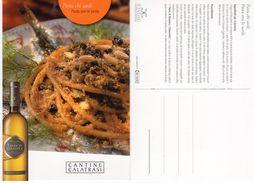 """ Pasta Chi Sardi "" ( Pasta Con Le Sarde) - Ricette Di Cucina"