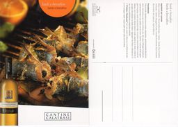 """""""Sardi A Beccaficu """" ( Sarde A Beccafico) - Ricette Di Cucina"""