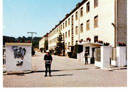 Tübingen - Quartier Maud ' Huy ( Caserne) - Tuebingen