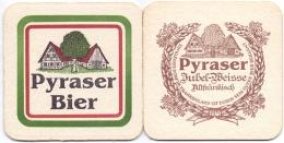 #D185-183 Viltje Pyraser - Sous-bocks