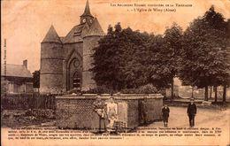 Aisne - Wimy - L'Eglise - Autres Communes