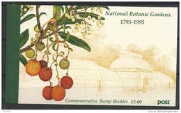 Irlande 1995 Carnet N°920  Neuf ** Jardins Botaniques - Carnets