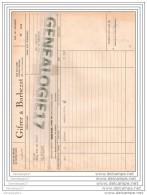 69 51 DECINES RHONE Ets GIFRER Et  BARBEZAT 1969 Rue Paul Bert Transport FOISSIN 46 Leclerc ˆ Lyon - France