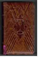 Mis- En Vesperboek (missaal) Meer Dan 2000blz.nr 61 1950 Met Intacte Hoes - Livres, BD, Revues