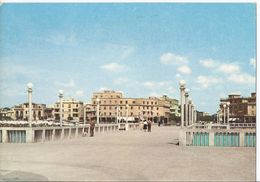 Ostia Lido - Pontile E Panorama - Roma - H1412 - Italia
