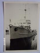 """Aviso """"Ancre"""" M611 - 1954 - Bateaux"""