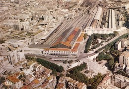 MARSEILLE - LA GARE - Quartier De La Gare, Belle De Mai, Plombières