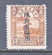 CHINA  SINKIANG  58   * - Sinkiang 1915-49