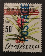 Guyana - (0) - Guiana (1966-...)
