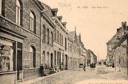 LOO  Rue Haut Pont - Lo-Reninge