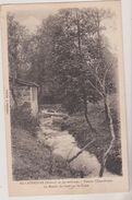(R6) RHONE , SAINTE CATHERINE , Le Moulin Du Gant Sur La Coise - France