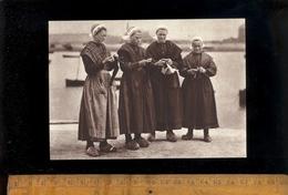 CROZON Finistère 29 : Bretagne D'hier Tricot Dans La Presqu'ile De Crozon Tricoteuses Knitting / édition Moderne - Crozon
