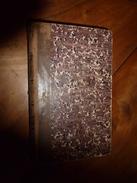 1841 Dictionnaire Universel De Géographie MAC CARTHY , Tome 1er  (Physique,Politique, Historique Et Commercial) - Dictionaries