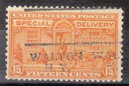 USA Precancel Vorausentwertung Preo, Locals New York, Walton E16--701 - Vereinigte Staaten