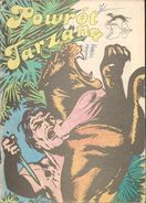 Tarzan N° 10 - En Polonais - Powrót Tarzana - Wydawnictwo Współczesne - Russ Manning - Année 1988 - Bon état - Livres, BD, Revues