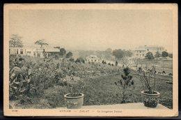 ASIE - VIET NAM - ANNAM - DALAT - Le Langbian Palace - Viêt-Nam