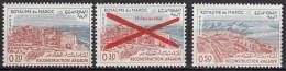 Du N° 464 Au N° 466 Du Maroc - X X -  ( E 1843 ) - Vacances & Tourisme