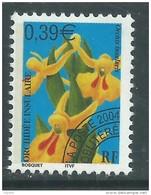France  Préoblitéré N° 248 XX Fleurs : Orchidées ( III )  : 0.39 Multicolore Sans Charnière, TB - 1989-....