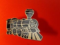 Pin's -   TRAIN - Badges