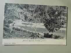 ANTILLES TRINIDAD B. W. I. MARAVAL RESERVOIR - Trinidad