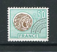 FRANCE- Préoblitéré Y&T N°138- Oblitéré - 1964-1988