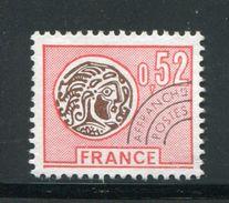 FRANCE- Préoblitéré Y&T N°139- Oblitéré - 1964-1988